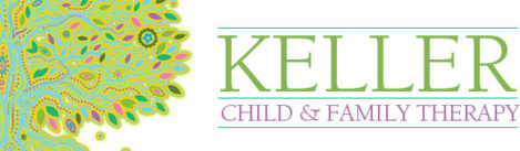 Keller Child & Family Therapy Logo